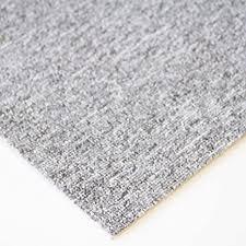 steffensmeier teppichboden meddon meterware auslegware für kinderzimmer wohnzimmer schlafzimmer grau größe 400x650 cm