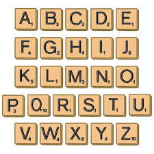 scrabble tiles with numbers by concord collections home format