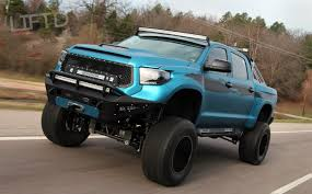 37s Toyota New Lifted Trucks