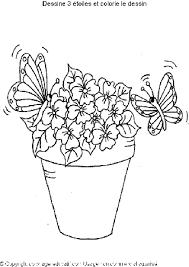 coloriage educatif dessiner 3 objets et colorier apprendre le