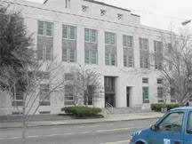 Alexandria U S Post fice & Courthouse
