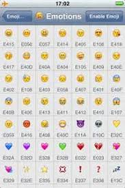 Iphone Emoji Faces Meaning – My site
