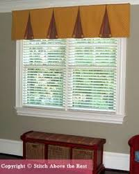 29 99bamboo valance use this valance with high end window blinds