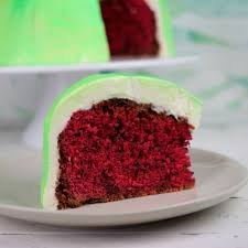 velvet cake alias fantakuchen