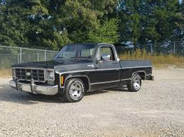 BangShift.com Rough Start: This Shortbed Squarebody Chevy Is Your ... Used 2014 Ford F150 For Sale Lockport Ny Stored 1958 F100 Short Bed Truck Ford Pinterest Anyone Here Ever Order Just The Basic Xl Regular Cabshort Bed Truck Those With Short Trucks Page 3 Image Result For 1967 Ford Bagged Beasts Lowered Chevrolet C 10 Shortbed Custom Sale 2018 New Xlt 4wd Supercrew 55 Box Crew Cab Rightline Gear Tent 55ft Beds 110750 1972 Cheyenne C10 Pickup Nostalgic Great Northern Lumber Rack Single Rear Wheel 2016 Altoona Pa Near Hollidaysburg