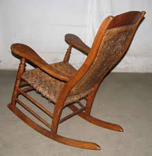 100 Woven Cane Rocking Chairs Wood Chair Olde Good Things