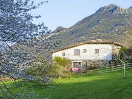 100 Houses In Nature Llanes Rural House In Farm Full Nature Llanes