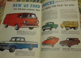Why '62 Ford Trucks Are More Service Free - Vintage - Ford Truck ... Vintage Ford Pickup Truck And Vintage Antique Car Youtube Old Truck Art Fine America Trucks Awesome Photos Classic 44 New Cars And Trucks Trucks Pinterest Salvaged Grill Williamsburg Flea 1938 Pickup Classics For Sale On Autotrader Restored 1931 Model A Ice Cream Now A Museum Piece Aa Rarities Unusual Commercial Fords Hemmings Daily This Lucky Blue 55 Needs Home Rod Authority Best 492 The Great White Ford Images