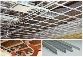 Acp Drop Ceiling Estimator by Classic X Cliq The Corrosion Resistant Metal Grid System