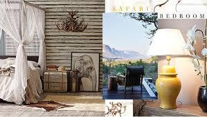safari dreamin ein schlafzimmer wie in der luxus lodge