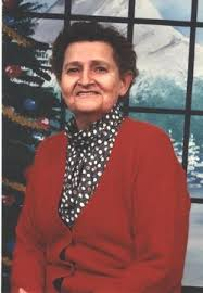 In Memory of Mary lee Pyles Leary DeLisle Funeral Home