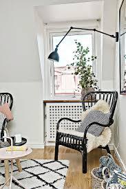 100 Gothenburg Apartment Desain Ingenuity Dipamerkan Oleh Small Scandinavian Di