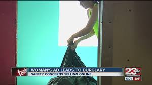 Bakersfield Woman Says Craigslist Ad Led To Burglary - YouTube Craigslist Sf Bay Area Jobs Apartments Personals For Sale Services How Not To Buy A Car On Craigslist Hagerty Articles The Thrill Of The Hunt Buying Long Story Short Bakersfield Seo For Business Owners In Ca Youtube Person Selling Bicycle Gets Robbed Shot At Post 2018 Pulls Personal Ads After Passage Sextrafficking Bill Cars And Trucks Sale 2019 20 Upcoming Personals California 100 Photos Breakage And Beauty 2016 Hot Rod Ebay Ends Ties With Sells Minority Stake Back To