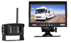 Best RV Backup Camera | Top Cameras For Trailers & Motorhomes Podofo 7 Wireless Monitor Waterproof Vehicle 2 Backup Camera Kit System The Newest Upgraded Digital Amazoncom Yada Bt53872m2 Matte Black Best Aftermarket Backup Cameras Back Out Safely Safewise Ir Night Vision Car Phone Reversing For Trucks Garmin Bc 30 Truck Camper 010 8 Of 2018 Reviews Rv Welcome Quickvu Features Benefits Ip69k With 43 Dash