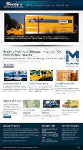 100 Rental Truck Discounts Bradys Moving Storage Competitors Revenue And Employees