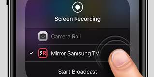 Latest AirBeamTV app lets you mirror your iPhone directly to a