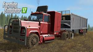 Heavy Construction Videos - Farming Simulator 17 Rubberduck MACK ... Mack Supliner Wikipedia Nuss Truck Equipment Tools That Make Your Business Work Trucks Enhances Productivity Volvo Group Costa Rica Santa Elena Large American Truck Used In Developing Truck Trailer Transport Express Freight Logistic Diesel Classic Magnificent Movers From Mark Mack Trucks For Sale Fding Bruckners Bruckner Sales Built A Ridiculous Sultan Thats So Expensive Its 2007 Chn 613 Dump Texas Star Specialist Restoration Of Driving The New Anthem News