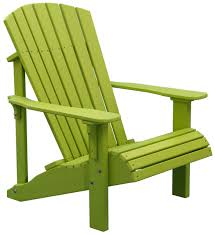 furniture enjoying the view outside on ll bean adirondack chairs