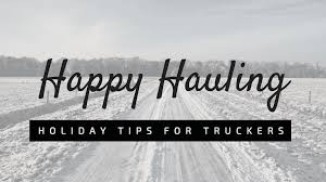 Happy Hauling: Your Guide To Helping Truck Drivers Celebrate The ... 5 Core Benefits Of Gps For Truck Drivers Xgody Find Offers Online And Compare Prices At Storemeister Best Systems 2018 Top 10 Reviews Youtube Truckway Pro Series Black Edition 7 Inches 8gb Rom256mg Gps With Routes Buy Whosale Fuel Sensor Gps Truck Online Route Planning Owner Operator Trucking Dream Team Ordryve 8 Device With Rand Mcnally Store Google Maps For New Zealand Visas And The Need Garmin Dezl 780 Ltms Unboxing Started Review Becoming A