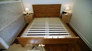 Ikea Malm Queen Bed Frame by Malm Bed Frame High Queen Ikea Twin Review 0416873 Pe5780 Msexta