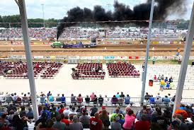 Big Crowds Expected For Tomah Tractor Pull | State And Regional ... Budweiser Dairyland Super National Truck And Tractor Pull Home Pulling News Pullingworldcom This Weekend Towing Capacity Camp Douglas Wi Chase C L Used Auto Tomah Wiscoins Western Gateway The Bobber Profab Rusty Years To Gears Jim Lyons Miles Beyond 300 Discover Wisconsin N Sports Event Truck Pulls 2017 Youtube 62417tomah Wintpa Superfarmtwisted Deere18th Ntpa Championship Rfdtv Rural Americas Most