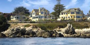 Seven Gables Inn ficial Website in Pacific Grove CA