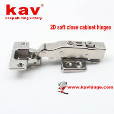 Slow Close Cabinet Hinges by Kav Deluxe 2d Soft Close Hinges Soft Close Drawer Slides Heavy