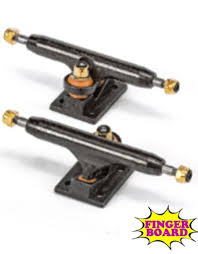 Blackriver- Blackriver Trucks- Fingerboard Trucks - BOARDLife