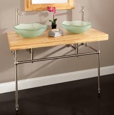 Double Sink Vanity With Dressing Table by 49 Double Sink Vanity Top Home Design Ideas