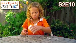 Backyard Science   S2E10   Make Your Own Marshmallow Catapult ... Backyard Science S1e17 Make Your Own Budget Movies Youtube 10 Experiments For Kids Parentmap 685 Best Images On Pinterest Steam Acvities S2e9 How To Double Pocket Money Amazoncom Seiko Mens Srp315 Classic Stainless Steel Automatic The Gingerbread Mom Page 6 S2e4 Blow Weird Wacky Bubbles S1e5 To Measure Wind Birds Clock Supports Project Feederwatch Cuckoo Ideas Of Watch The Scientist Molten Metal Gun Video Diy Sci Show Archives Lab
