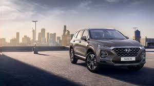 Take A Look At The 2019 Hyundai Santa Fe - The Drive