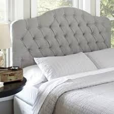 Joss And Main Tufted Headboard by Grant Upholstered Headboard Joss U0026 Main Home Master Bed