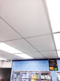 Cheap Ceiling Tiles 24x24 by Duraclean Smooth Ceiling Tiles 2x4 White Waterproof Tiles