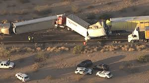 Arizona Semi-truck Crash: One Dead In Crash On I-10 West Of Phoenix Minnesota Semi Truck Accident Types Sand Law Llc One Fatality In Sacramentoarea Semitruck Crash Truck Accident Google Search Accidents Pinterest Video Semitruck Loses Control Crashes Into Gas Station Cajon Crazy Crashes Compilation Wrecks Commercial Injuries Dallasfort Worth An Pickup Driver Killed Crash Near Reedley Abc30com Arizona Semitruck Dead On I10 West Of Phoenix Attorney In Houston Tx Personal Injury 74yearold Olympia Man Dies Semi Pierce County Tips For Driving Safe Around Semitrucks On North Carolina Highways Archives Andy Citrin Firm