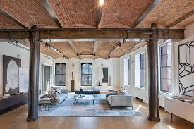 100 Industrial Lofts Nyc Amazing Contemporary In NYC Loft Loft