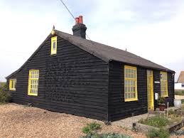 100 Rubber House Dungeness Peter Foolen Prospect Cottage