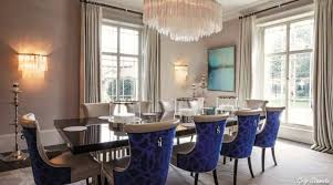 Awesome Formal Dining Room Decorating Ideas