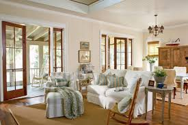 Cottage Livingroom 100 Comfy Cottage Rooms Southern Living