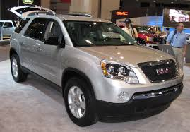 The GMC Acadia Is A Cool Family Vehicle. Why Didn't I Think Of That ... Exceptional 2017 Gmc Acadia Denali Limited Slip Blog 2013 Review Notes Autoweek New 2019 Awd 2012 Photo Gallery Truck Trend St Louis Area Buick Dealer Laura Campton 2014 Vehicles For Sale Allwheel Drive Pictures Marlinton 2007 Does The All Terrain Live Up To Its Name Roads Used Chevrolet 2016 Slt1