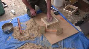 Making Greensand At Home For Metal Casting - YouTube The Worlds Best Photos Of Backyardmetalcasting Flickr Hive Mind Foundry Facts Making Greensand At Home For Metal Casting Youtube Casting Furnaces Attaching A Long Steel Wire Handle Paul Andrew Lifts Redhot Backyard Metal And Homemade Forges Photo On Stunning Backyards Wonderful 63 Chic A Cheap Air Blower Back Yard Or Forge Make Quick And Dirty Backyard Mold