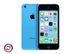 Apple iPhone 5c Refurbished 16GB Blue Kogan