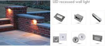 led wall light ip65 ip67 smd outdoor 12 volt led step light buy
