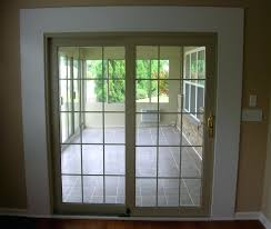 French Patio Doors With Internal Blinds by Window Blinds Double Hung Windows With Built In Blinds Full Size