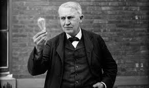 Who Invented The Electric Lamp by Who Invented The Light Bulb