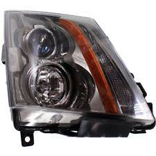 right car truck headlights for cadillac cts with warranty ebay