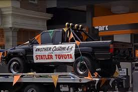 100 Toyota Truck Wiki Statler Statler Futurepedia The Back To The Future