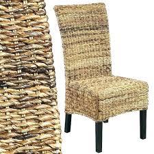chaises en osier chaise osier ikea ikea chaise rotin chaises en rotin daccouvrez