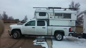100 Alaskan Truck Camper The Perfect Setup A Duramax With An Alaskan Camper Imagine The