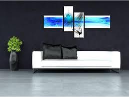 tableau d馗o chambre tableau peinture abstrait sur toile ou peint à la pas cher