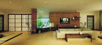 Inspiring Zen Style Interior Design Home Minimalist Modern